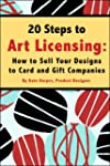 20 Steps to Art Licensing: How to Sel...