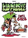 echange, troc Midam - Kid Paddle, Hors-Série : Compil Gore