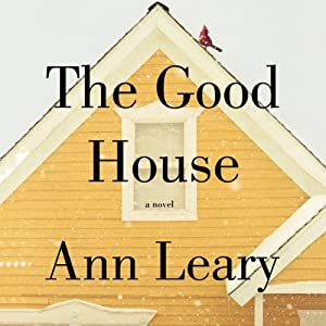 The Good House Audiobook
