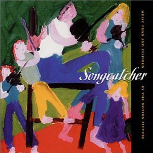 Maria Mckee - Songcatcher - Music from and Inspired by the Motion Picture - Zortam Music