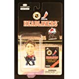 PATRICK ROY / COLORADO AVALANCHE * 3 INCH * 1997 NHL Headliners Hockey Collector Figure ~ Headliners