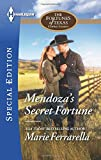 img - for Mendoza's Secret Fortune (The Fortunes of Texas: Cowboy Country) book / textbook / text book