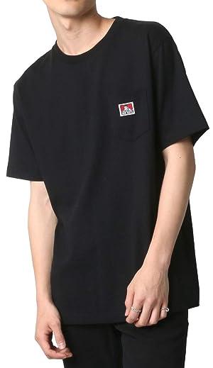 BEN DAVIS(ベンディビス) [ベンデイビス] Tシャツ メンズ 半袖 カットソー ポケット
