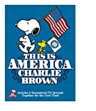 Image of This Is America Charlie Brown
