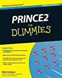 img - for PRINCE2 For Dummies book / textbook / text book