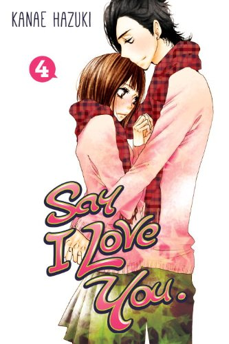 Say I Love You. 4