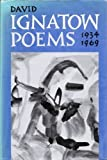 David Ignatow: Poems 1934-1969