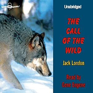 The Call of the Wild | [Jack London]