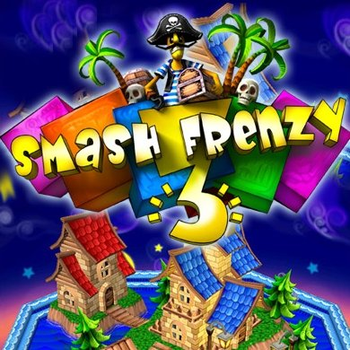 Smash Frenzy 3 [Download]