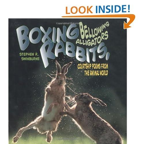 Boxing Rabbits,Bellowing Allig (Single Titles) Stephen R. Swinburne