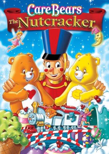 Care Bears: Nutcracker [DVD] - Clive A. Smith