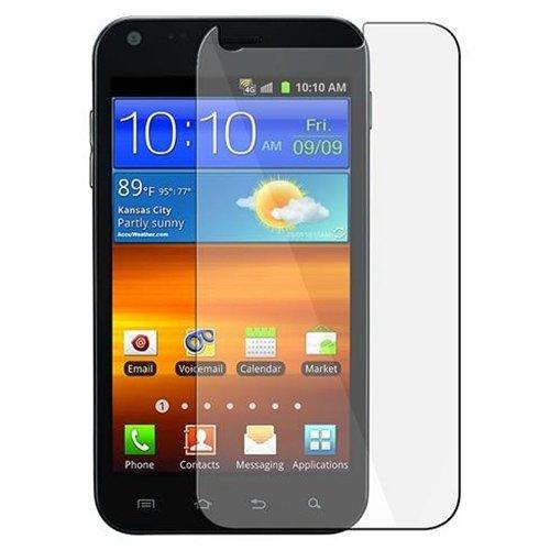 Screen Guard für Samsung Galaxy S ADVANCE / i9070 --Schutzfolie Screenguard Schutzfilm mit 2 X Vorderseite ---- NEU ---- SAMSUNG S I9070 SCHUTZFOLIE ----
