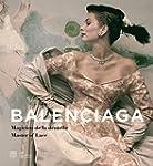 Balanciaga : Magicien de la dentelle
