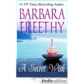 A Secret Wish (Wish Series)