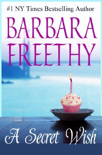 A Secret Wish (Wish Series #1) by Barbara Freethy