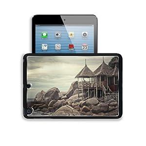 Ko Tao Wood Hut Thailand Apple Ipad Mini 2 Retina Display Snap Cover