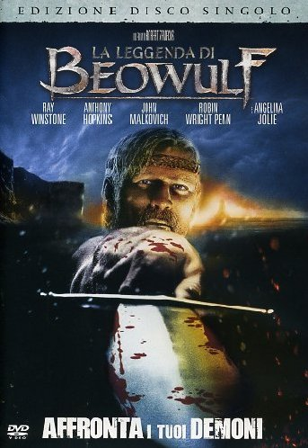 La leggenda di Beowulf [IT Import]