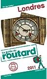 Guide du Routard Londres 2011