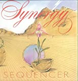 Synergy: Sequencer LP NM Canada Passport PL-4004 Gatefold