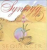Synergy: Sequencer LP NM Canada Passport PL-4004 Gatefold