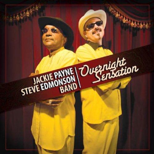 Jackie Payne/Steve Edmonson Band