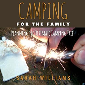 Camping for the Family Audiobook