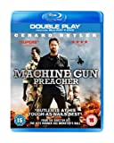 Image de Machine Gun Preacher [Blu-ray] [Import anglais]