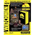 Heroclix Watchmen Collector's Set (includes 25 figurines)