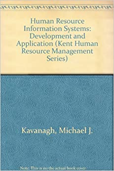 human resource information systems michael j kavanagh pdf