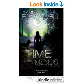 Time Mends (Timber Wolves Book 2)
