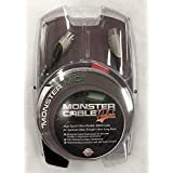 Monster Cable MMIDI-25 MIDI Cable (25 feet)