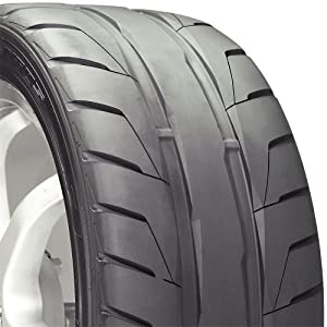 Nitto NT05 High Performance Tire - 235/40R17 90Z