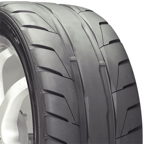 Nitto NT05 High Performance Tire - 295/35R18  99Z (Tires 295 35 18 compare prices)