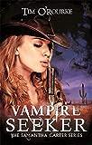 img - for Vampire Seeker (Samantha Carter) book / textbook / text book