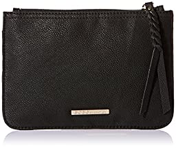 BCBGeneration The Darling Clutch, Black, One Size