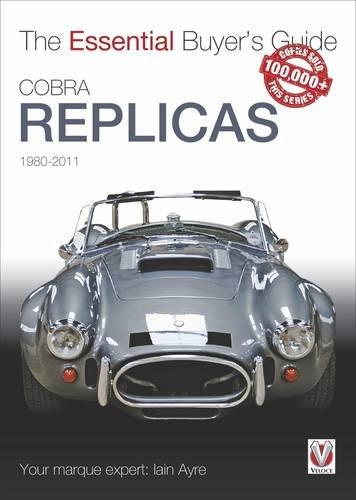 Cobra Replicas: The Essential Buyer's Guide