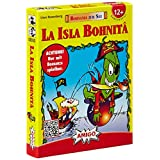 "Amigo Spiele 8930 - Bohnanza - La Isla Bohnitavon ""Amigo Spiel + Freizeit"""