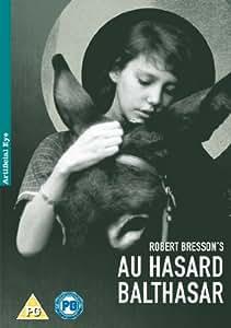 Au Hasard Balthazar [DVD] [1966]
