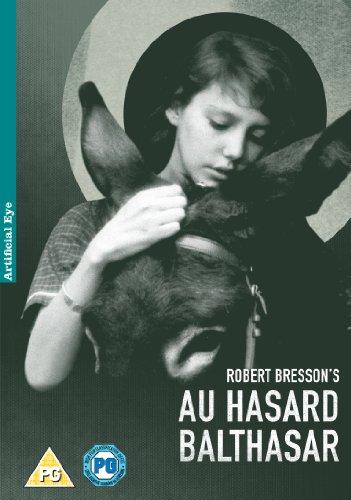 Au Hasard Balthazar [DVD] [1966] [Reino Unido]