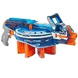 Nerf N-strike Elite Hail-fire Sonic Ice Series Blaster
