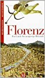 img - for Florenz. Ein Handbuch f r Neugierige reisende book / textbook / text book