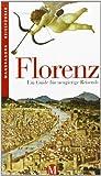 img - for Florenz. Ein Handbuch f r Neugierige reisende book / textbook / text book