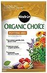 Miracle-Gro 72983510 Organic Choice P...