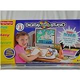 Digital Art Studio with Bonus Software