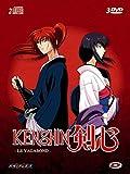 echange, troc Kenshin le vagabond - OAVs + Film Coffret Edition Deluxe
