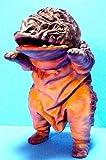 おまんたワールド エチオピア ゴルゴス 岩石怪獣 レジンキャストキット