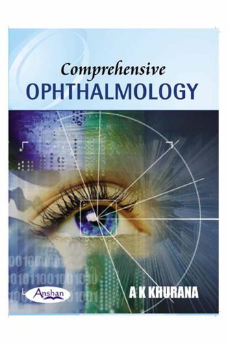 Comprehensive Ophthalmology, 4Th Edition