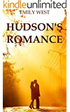 Romantic Suspense: Hudson's Romance
