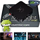 MatricomⓇ G-Box MX2 Dual Core XBMC Android 4.2 TV Box + Special Edition XBMC [NEWEST VERSION] by Matricom