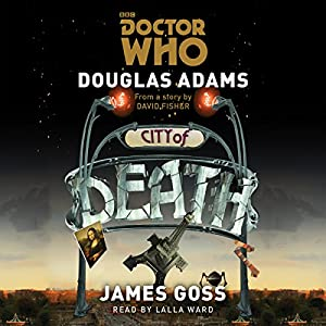 Doctor Who: City of Death Audiobook